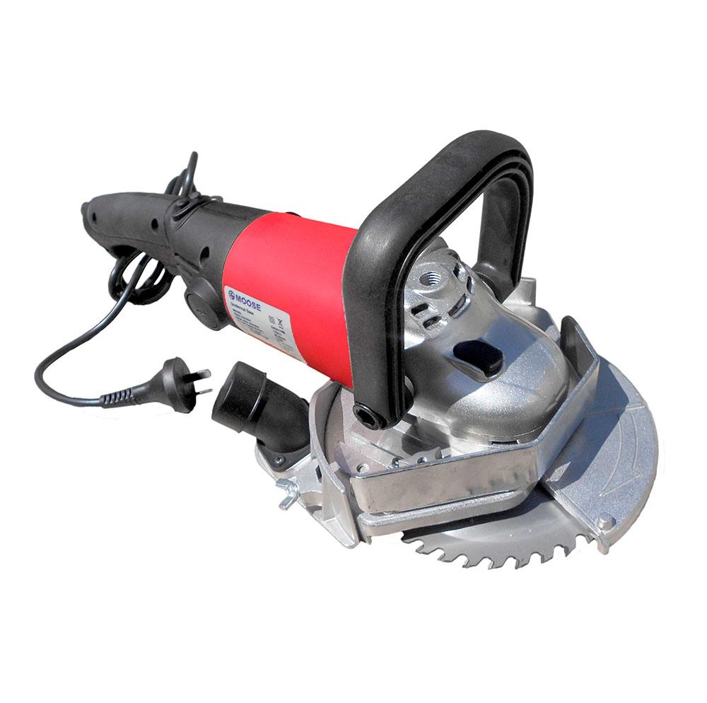 Undercut Jamb Saw Moose Industrial Tools